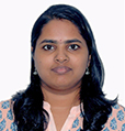 Ms. Hemamalini Savithri Chandrasekaran