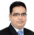 Mr. Anil Gupta