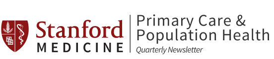 Primary Care & Population Health Division Logo