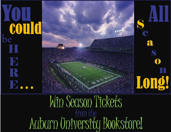 auburn university bookstore  coupon code