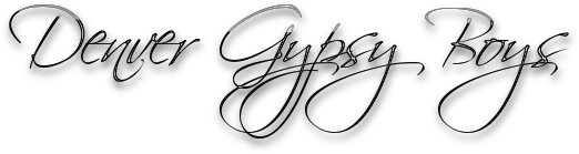 gypsy boys logo