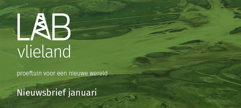 Lab Vlieland krijgt verder vorm in 2015