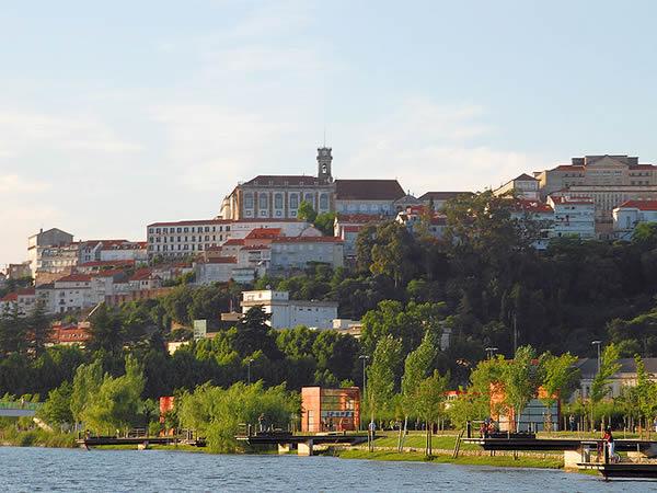 SQLPort em Coimbra