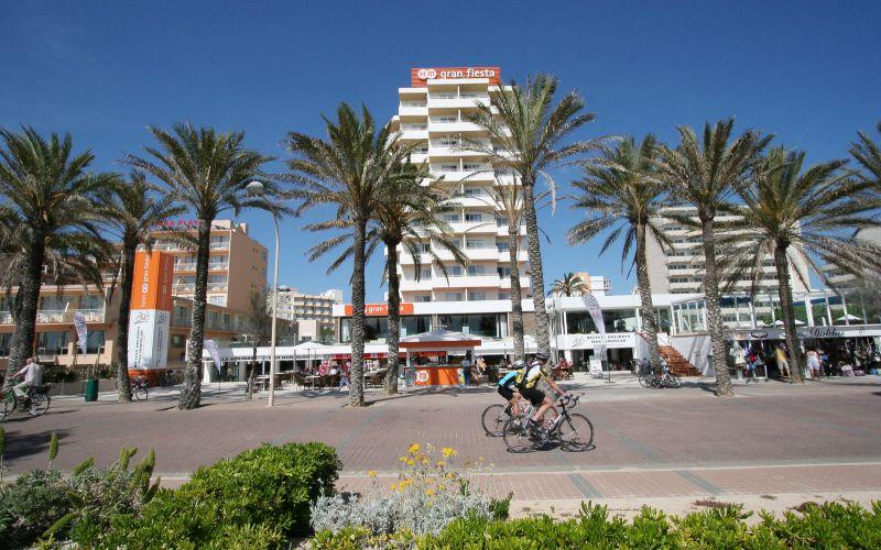 Hotel Gran Fiesta Playa de Palma