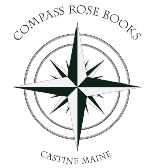 Compass Rose Books, Castine Maine