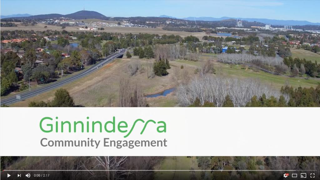 Community Engagement - August 2016
