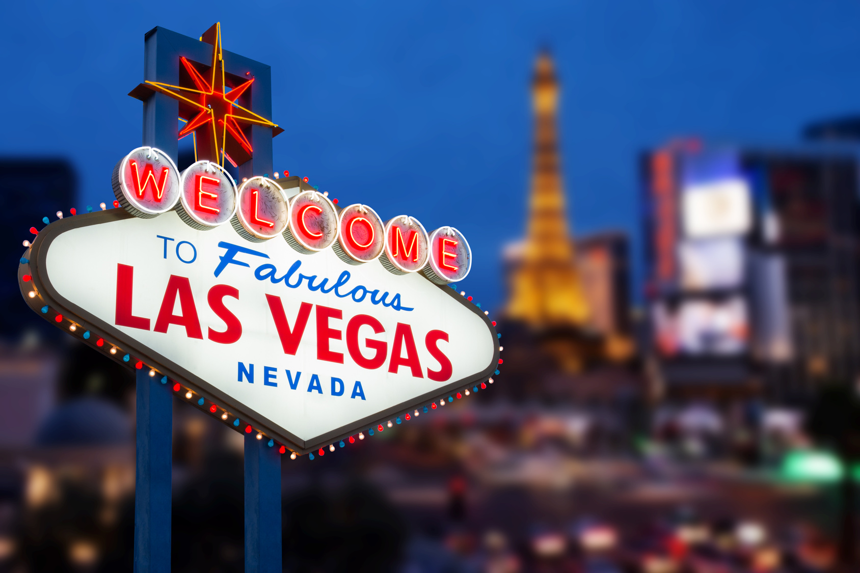 8 insights from Vegas