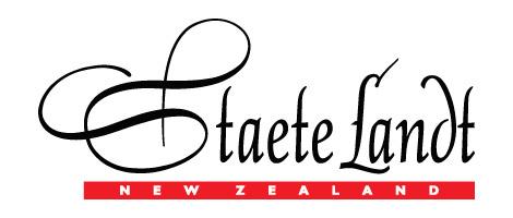 Staete Landt logo