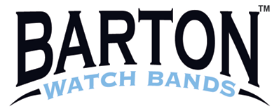Barton Watch Bands With Build Your Own Watch Kit