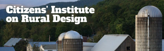 Citizens' Institute on Rural Design