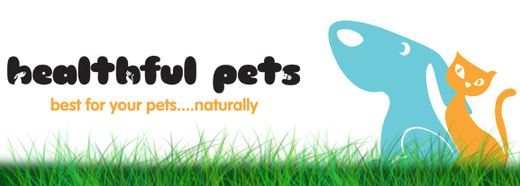 Healthful Pets Header