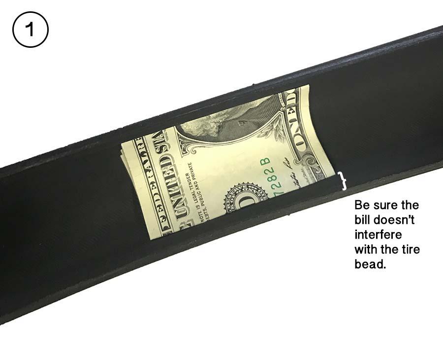 Dollar Bill 1