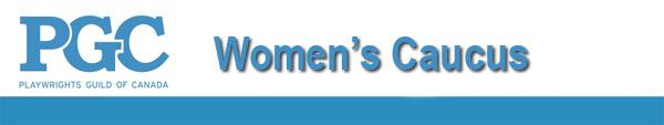 PGC - Women's Caucus