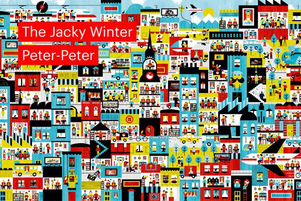 The Jacky Winter Group