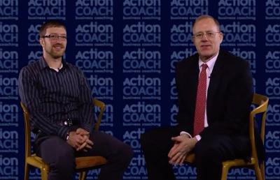 Bill Gilliland Jensen Gelfond video interview