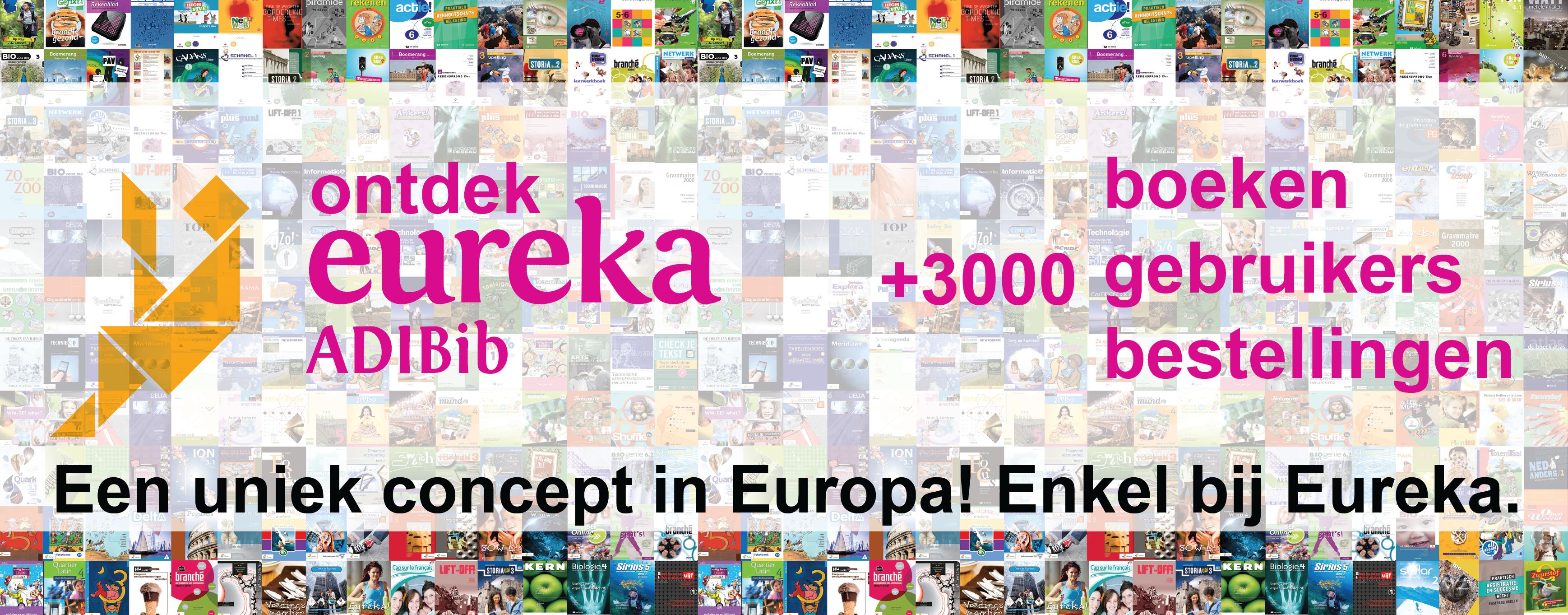 Logo Eureka Die-'s-lekti-kus