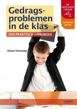 Cover van het boek 'Gedragsproblemen in de klas'