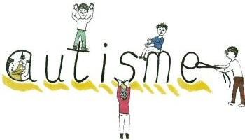 afbeelding van het woord 'autisme'