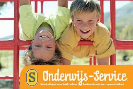 logo Onderwijs-service