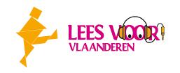 logo lees voor vlaanderen