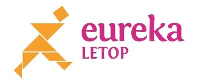 Logo Eureka Letop