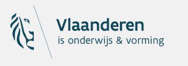 logo Vlaams ministerie van onderwijs