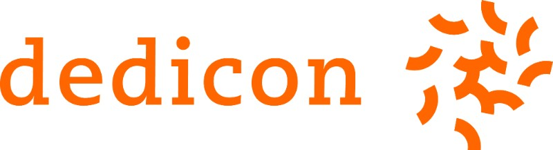 Logo Dedicon