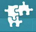 Logo vzw De Puzzel