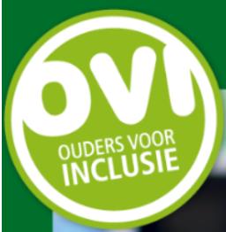 logo Ouders voor Inclusie