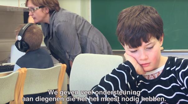 Onderwijs in Finland