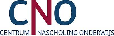 Logo CNO Antwerpen