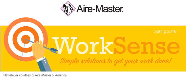 WorkSense - Simple solutions to get your work done!