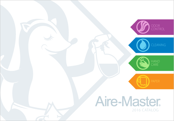 Aire-Master 2016 Catalog