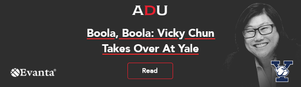 (Read) Boola, Boola: Vicky Chun Takes Over At Yale