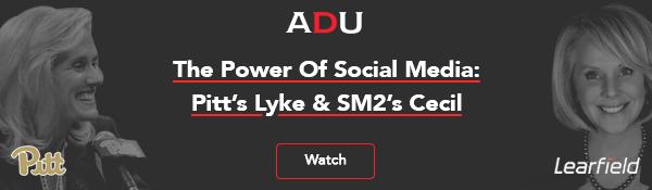 (Watch) The Power Of Social Media: Pitt's Lyke & SM2's Cecil