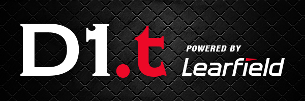 D1.ticker Powered by Learfield