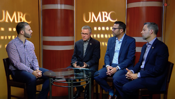(Watch) UMBC AD Hall, MBB HC Odom & WBB HC Stern On Successful AD-Head Coach Partnerships