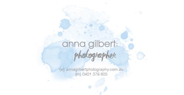 Anna Gilbert Photography