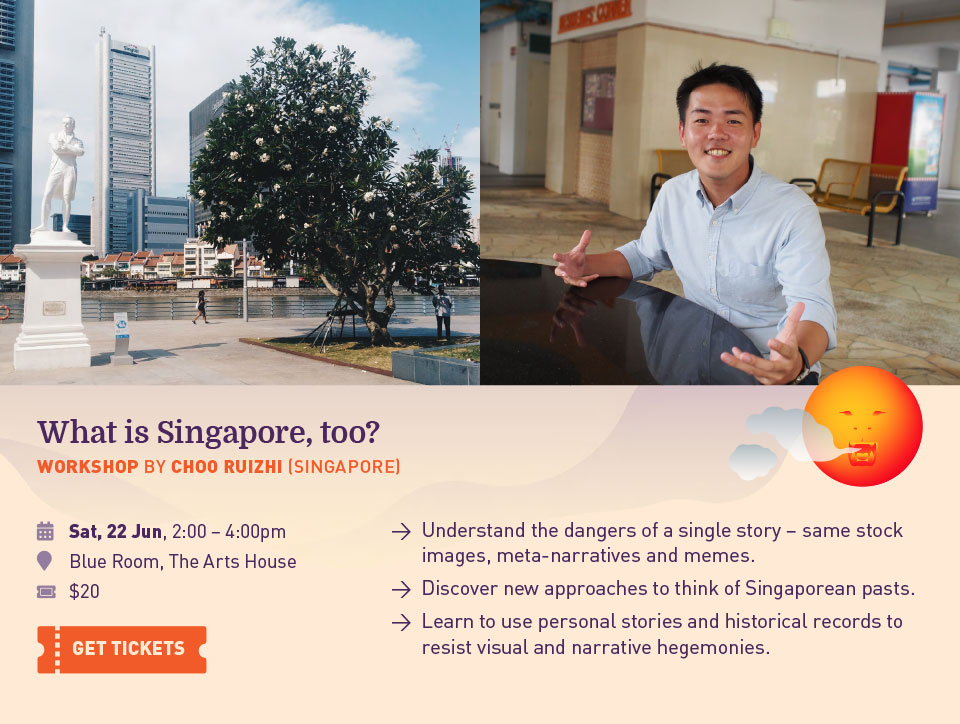 What is Singapore, too?