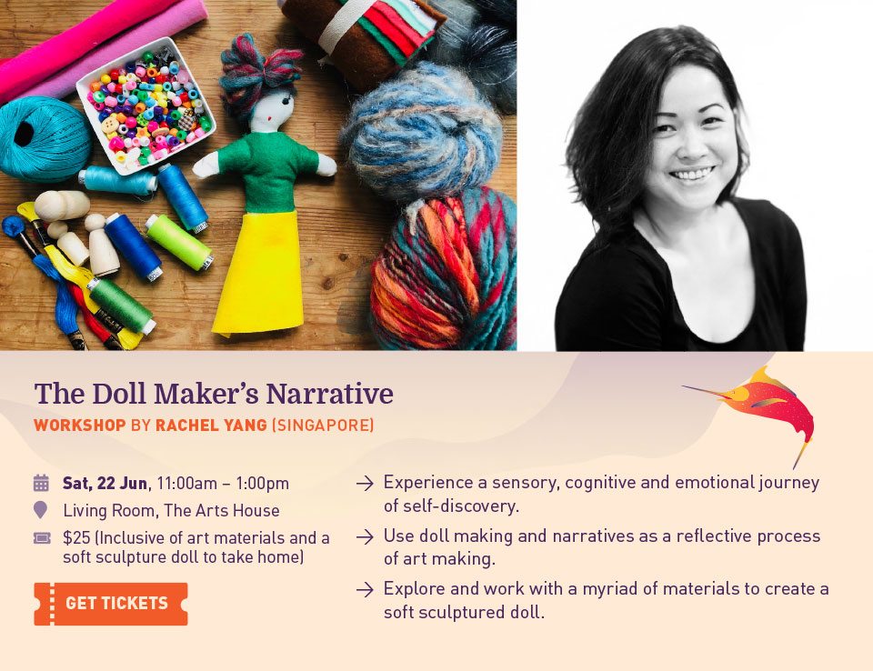 The Doll Maker's Narrative