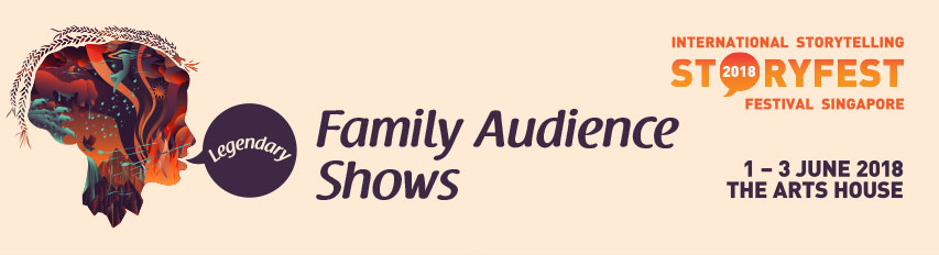 Family Audience Shows