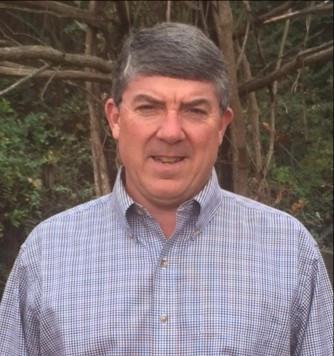 Vice Chairman Bobby Wright
