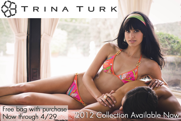Trina Turk 2012 Collection