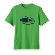 Live Simply Surf Bike T-Boy's