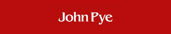 John Pye Banner