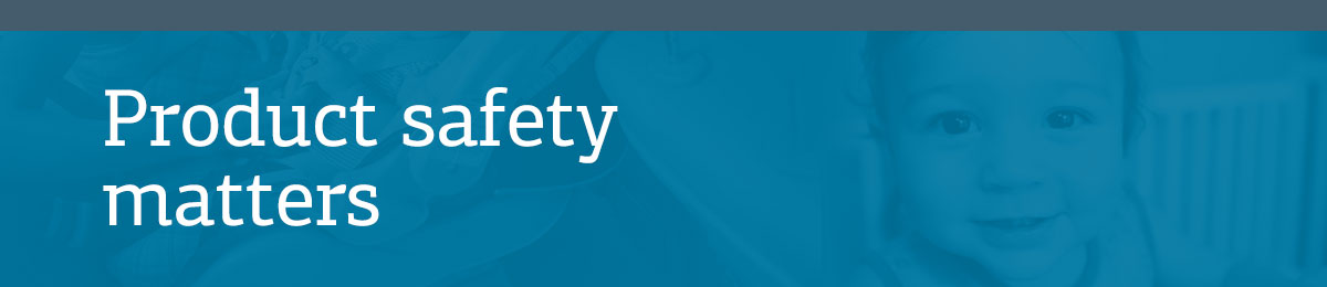 Product safety information network