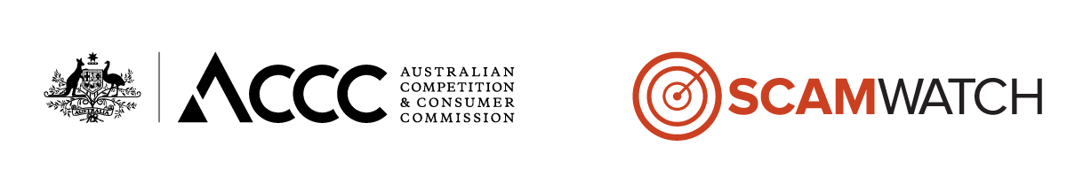 Australian Competition & Consumer Commission Scamwatch