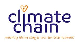 Climatechain logo