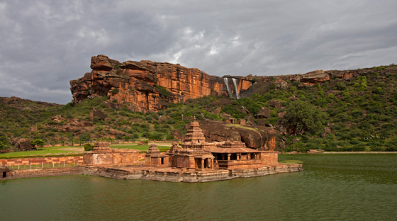 Travel Photography Workshop in Badami, Karnataka