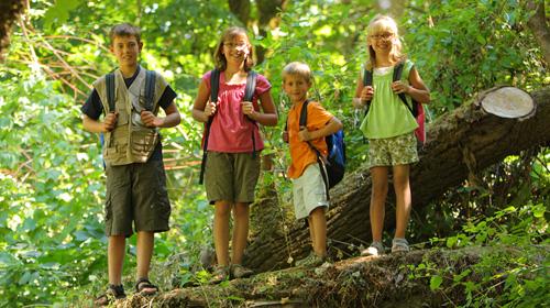 Viajar com as crianças pode ser uma aventura! 3
